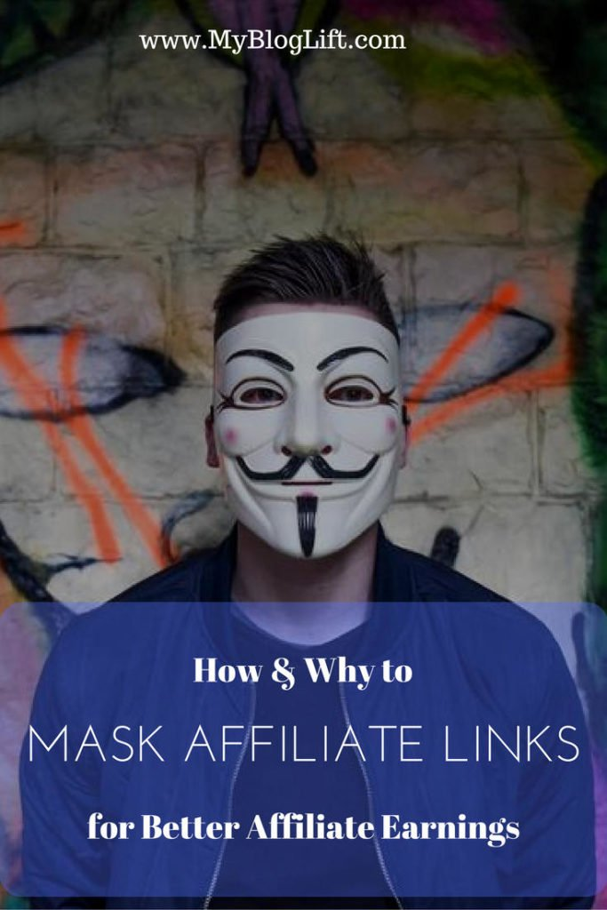 How and Why You Should Mask Affiliate Links