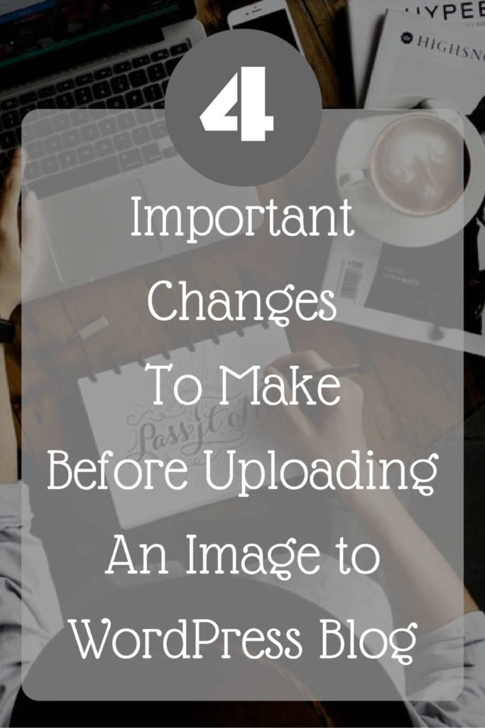 4 Important Changes for Every Image