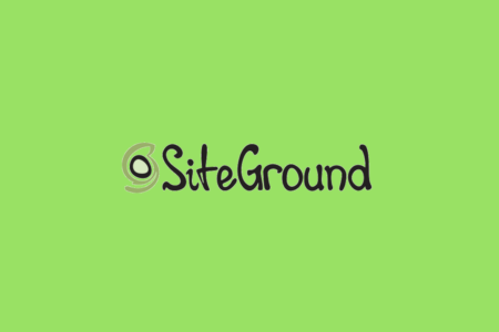 Install WordPress on SiteGround