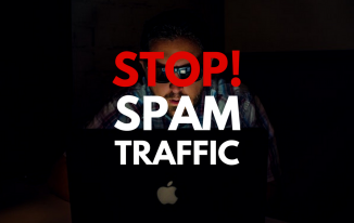 Stop Spam Traffic from LifeHacker