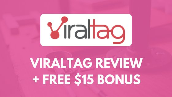 ViralTag Review and Discount Coupon