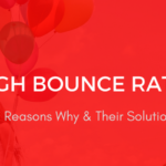 High Bounce Rate Reasons