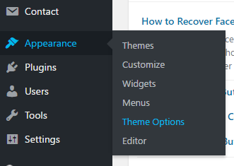 Mythemeshop-Theme-Options