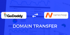 Domain Transfer (GoDaddy to NameCheap)
