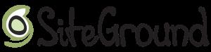 SiteGround Logo Design