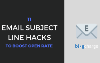 How to Improve Email Open Rate Tweaks