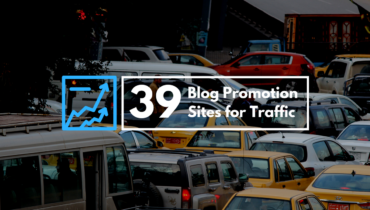 39 Free Blog Promotion Sites