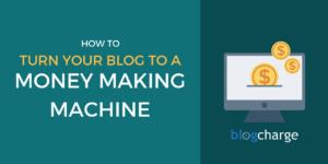 Make Money Blogging: 30 Best Blog Monetization Strategies