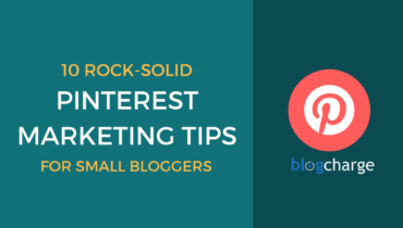 10 Awesome Pinterest Marketing Tips