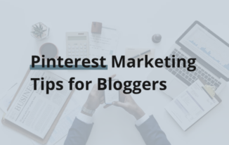 Pinterest Marketing Tips for Beginners