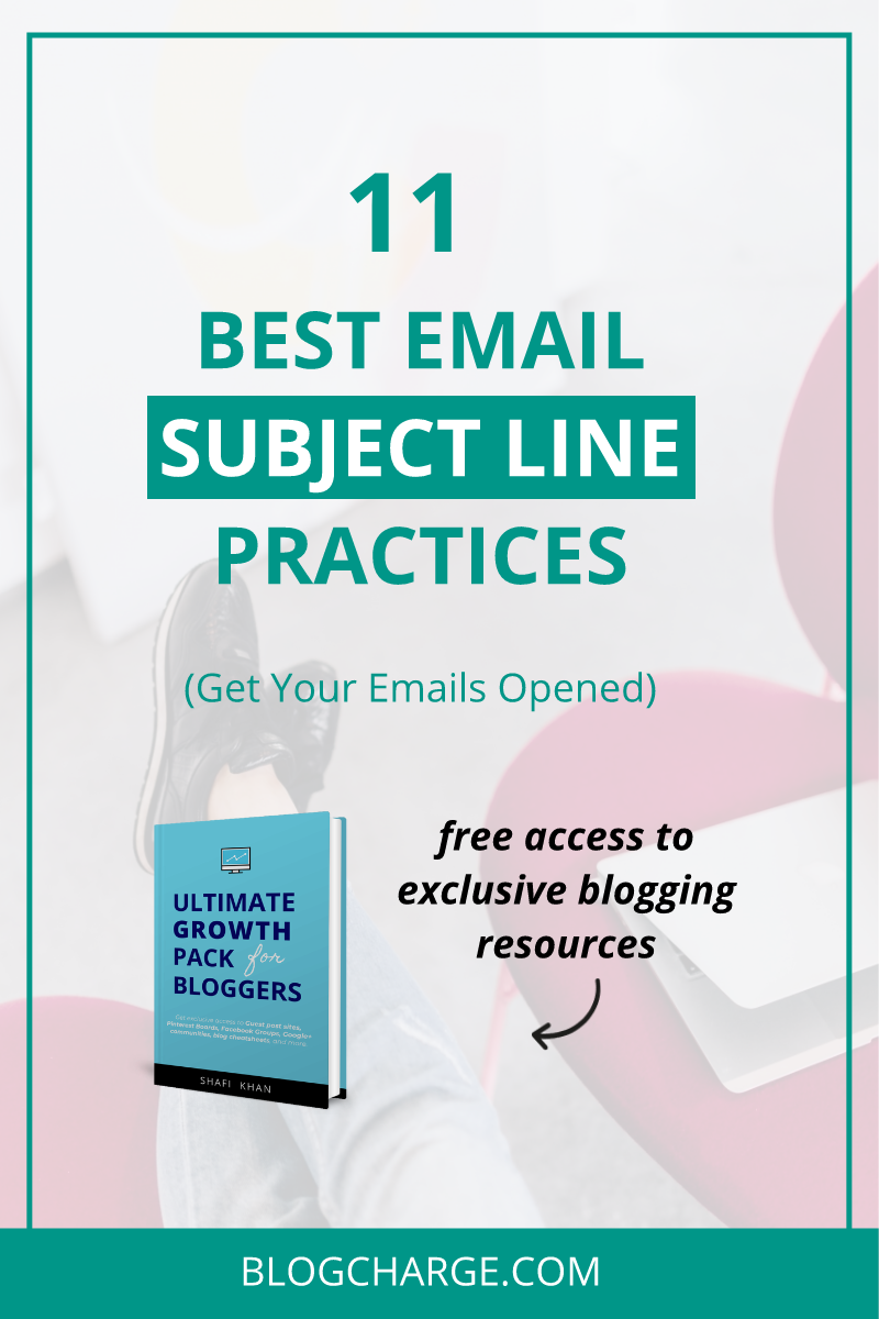 Best Email Subject Line Practices for Beginners
