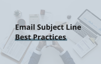 11 Email Subject Line Best Practices