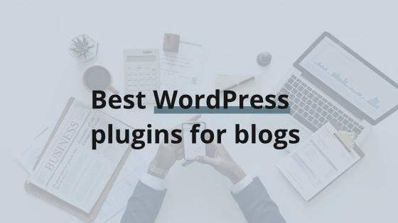 Best WordPress Plugins for New Website
