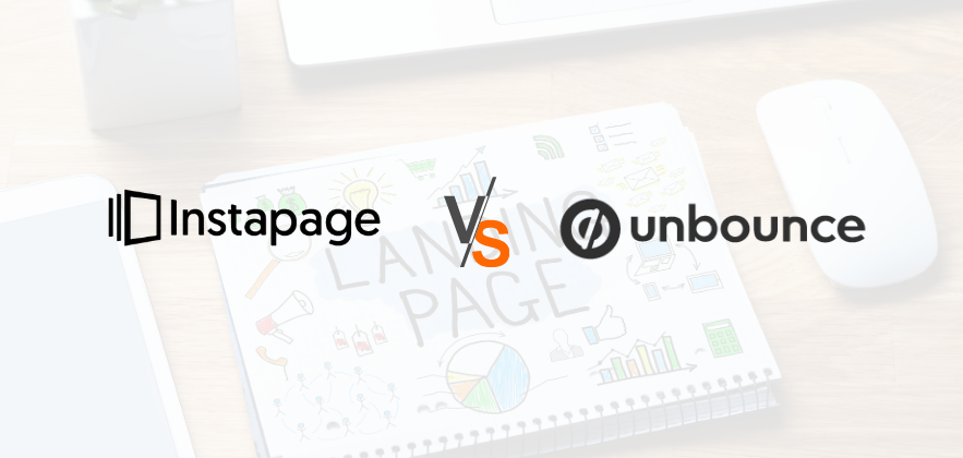 Instapage vs unbounce featured image
